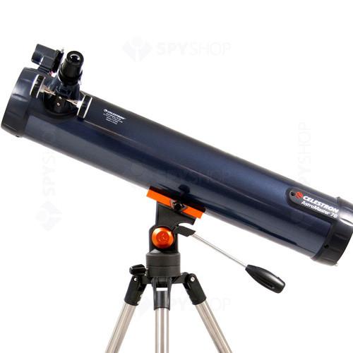 Telescop Celestron AstroMaster LT76AZ