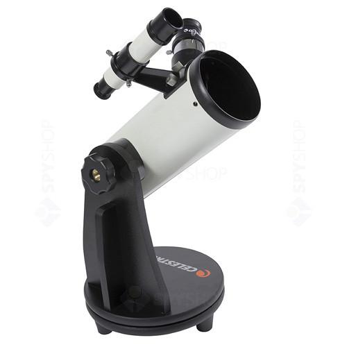 Telescop Celestron CAMETRON 76 FIRSTSCOPE 21023