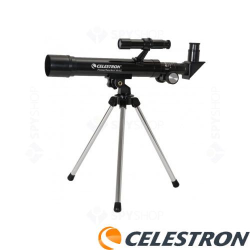 Telescop Celestron PowerSeeker 40AZ