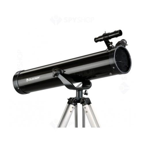 Telescop Celestron POWERSEEKER 76AZ 21044