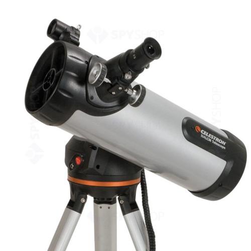 Telescop computerizat Celestron 114 LCM 31150
