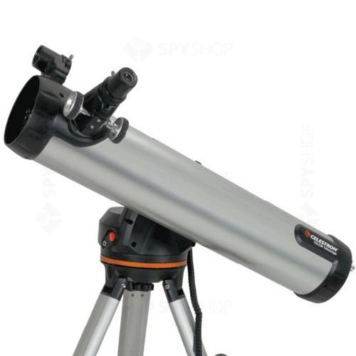 Telescop computerizat Celestron 76 LCM 31151