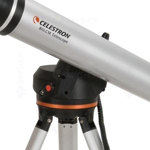 Telescop computerizat Celestron 80 LCM 22051
