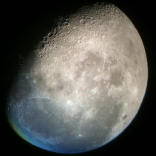 Telescop reflector Celestron Powerseeker 114EQ 21045