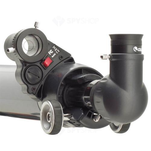 Telescop cu refractor acromat Celestron Astromaster 70AZ