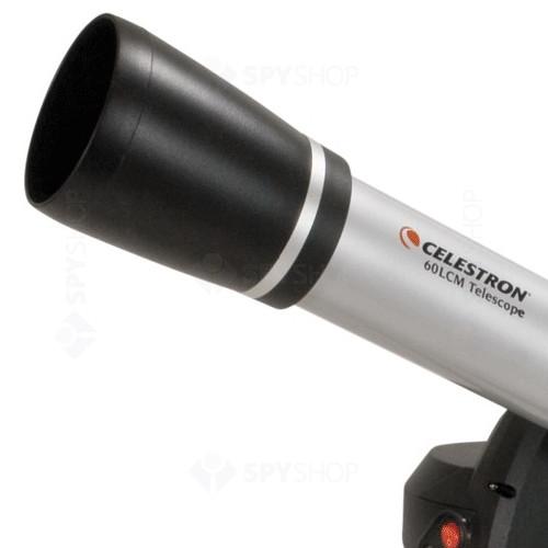 Telescop computerizat Celestron 60 LCM 22050