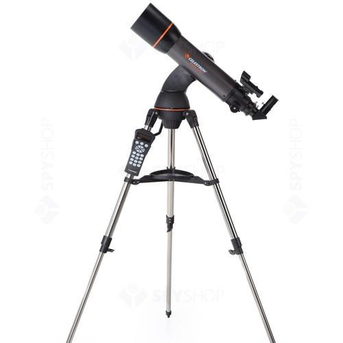 Telescop refractor Celestron NexStar 102 SLT 22096