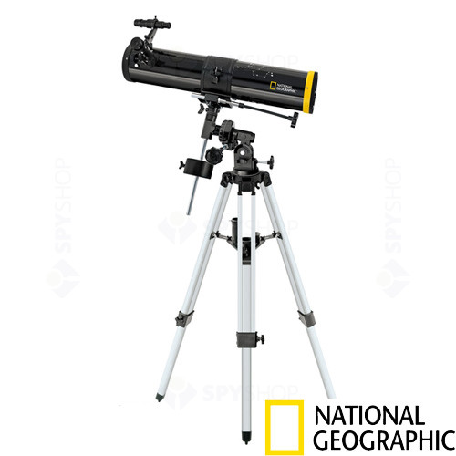 Telescop reflector National Geographic 9011000