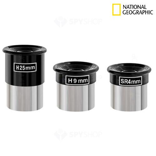 Telescop reflector National Geographic 9011200