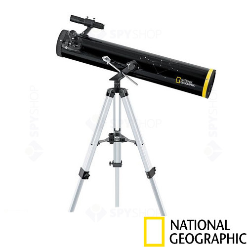 Telescop reflector National Geographic 9011200