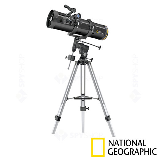 Telescop reflector National Geographic 9069000