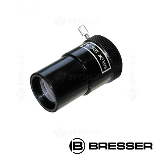 Telescop reflector Bresser Spica 130/650 EQ2 4690919