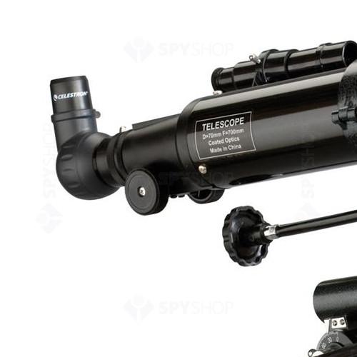 Telescop refractor Celestron Powerseeker 70EQ 21037