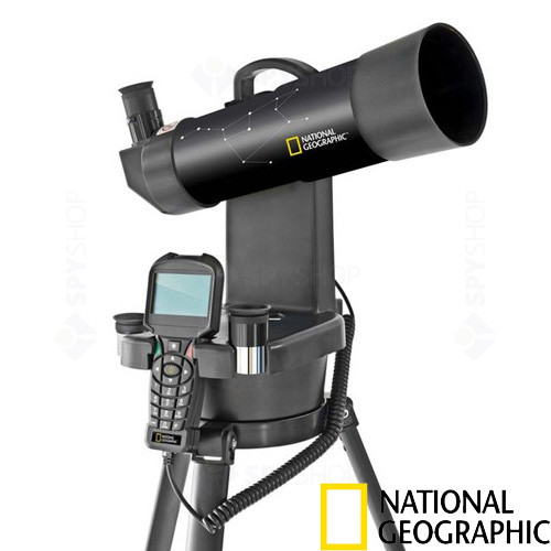 Telescop refractor computerizat National Geographic 9062000