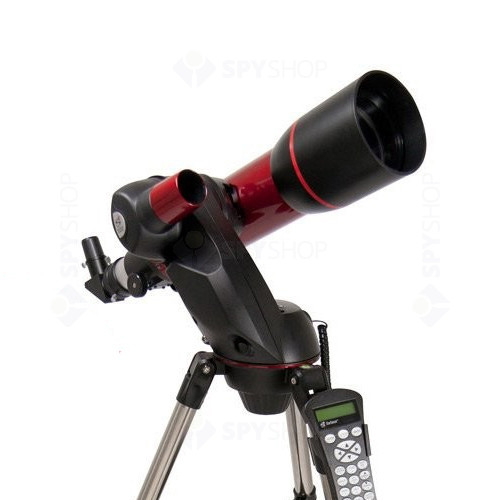Telescop cu auto-aliniere Celestron 102 SkyProdigy 22090