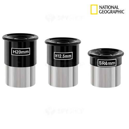 Telescop refractor National Geographic 9010000