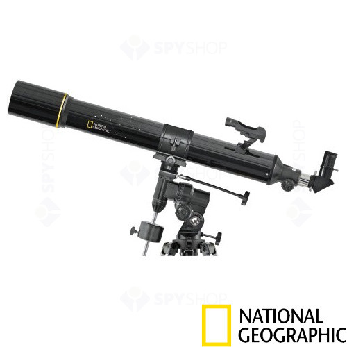 Telescop refractor National Geographic 9070000