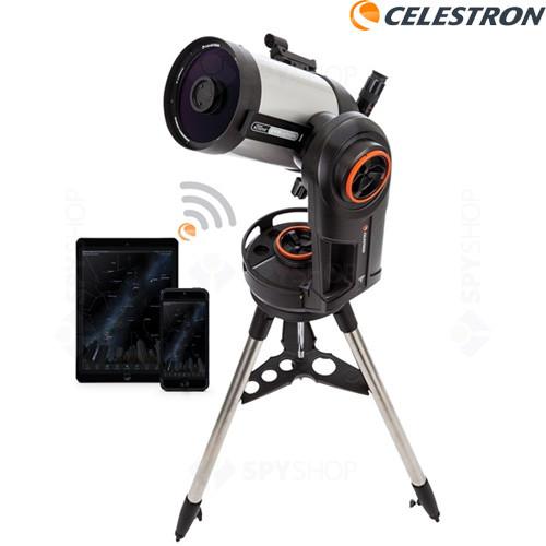 Telescop Schmidt-Cassegrain Celestron NexStar Evolution 6 12090