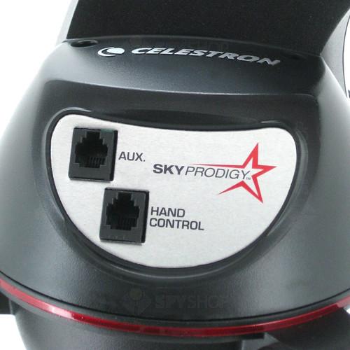 Telescop cu auto-aliniere Celestron SkyProdigy 6 SC 11076