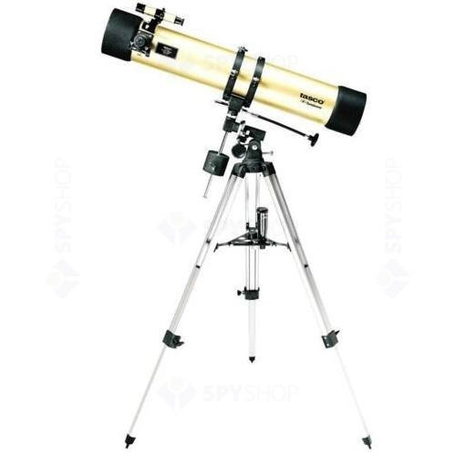 Telescop Tasco Luminova 675x114 40114675