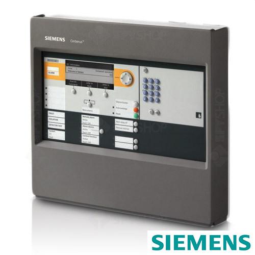 Terminal Siemens de incendiu FT724-ZZ