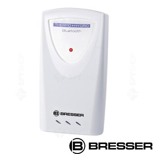 Termometru si higrometru bluetooth Bresser 7050100