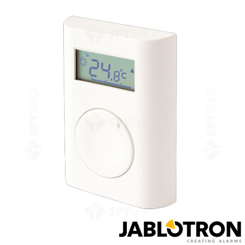 Termostat wireless programabil Jablotron TP-83N