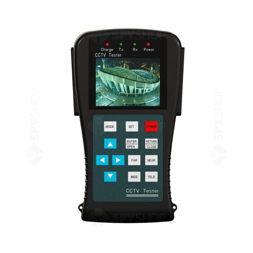 Tester CCTV 9902