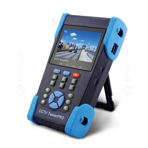 Tester CCTV