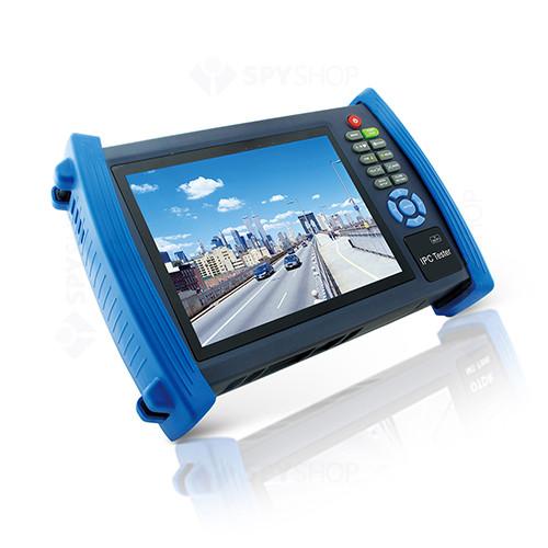 Tester IP cctv Hitech Vision IPC-8600