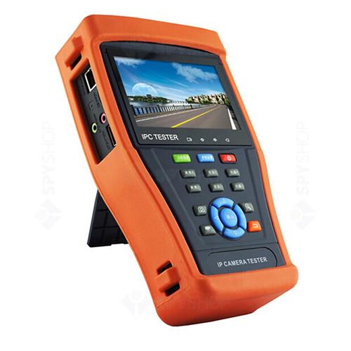 Tester ip cctv M-IPC-43A