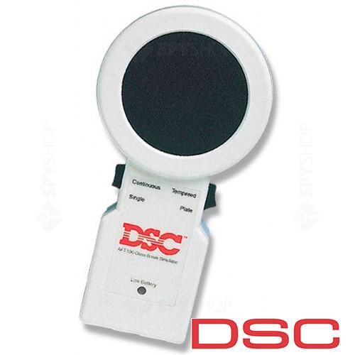 Tester pentru detectoare de spargere geam DSC AFT 100