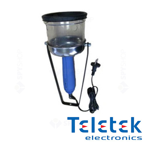 Tester pentru detector de caldura Teletek Tester HD