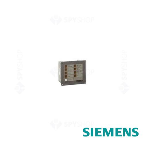 Tester pentru detectorii de vibratie Siemens GMXA8