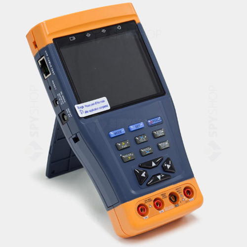 Tester CCTV  & multimetru digital Anyuan AY-TC1068