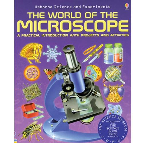 The World of Microscopes