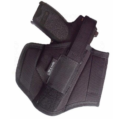 Toc ambidextru pentru pistol cu gaz Razor Glock RMG-19