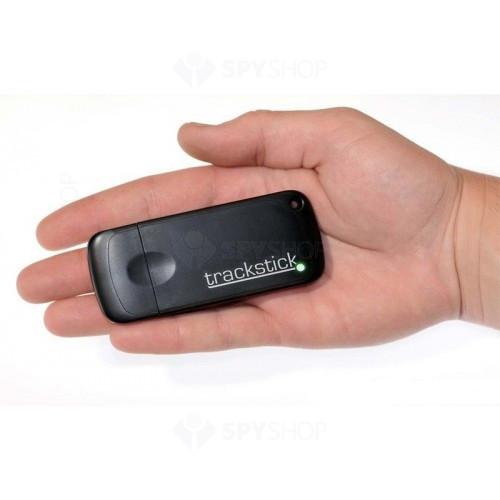Trackstick Mini-Inregistrator portabil al traseului prin GPS