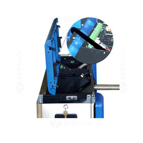 Turnichet electromecanic bidirectional Digicon CATRAX MASTER DROP-ARM