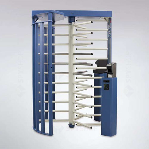 Turnichet electromecanic bidirectional Digicon FULL HEIGHT SS