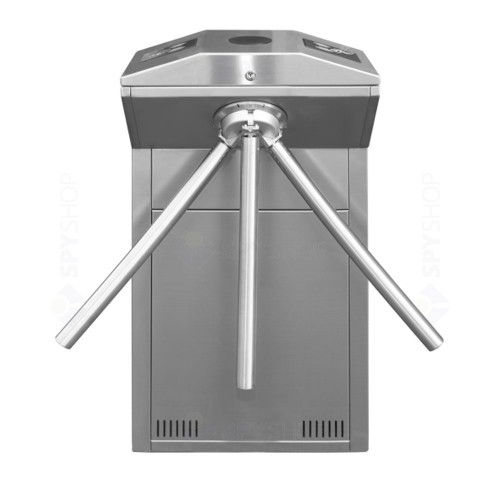 Turnichet tripod semiautomat YK-TS1000, 25-48 pers/min, 24 Vcc, bidirectional