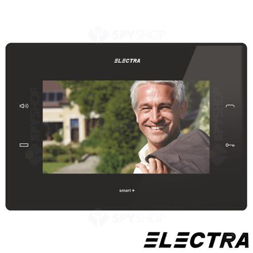 kit-videointerfon-touch-line-smart-3-familii-electra-vkm-p3sr-t7s4-elb