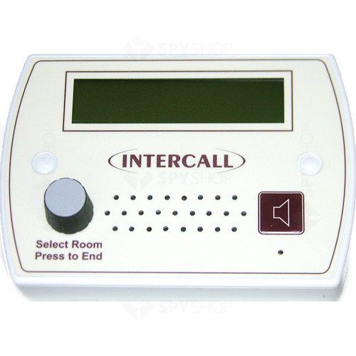 Unitate de afisaj audio video Intercall L768