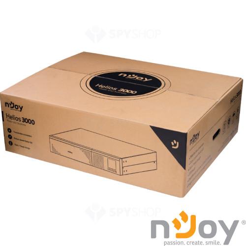 UPS Njoy Helios 3000 PWUP-OL300HL-AZ01B