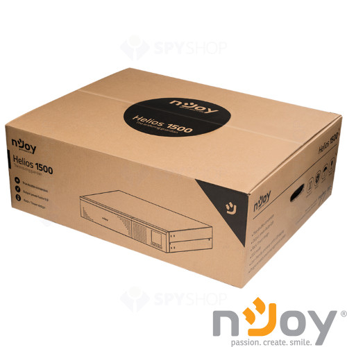 UPS Njoy Helios 1500 PWUP-OL300AT-AZ01B