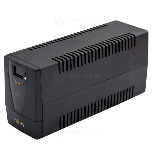 UPS Njoy Horus 600 PWUP-LI060HR-AZ01B