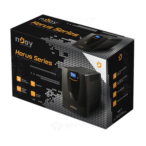 UPS Njoy Horus 800 PWUP-LI080HR-AZ01B