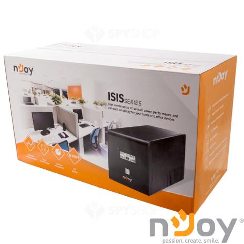 UPS nJoy Isis 1000L PWUP-LI100IS-AZ01B