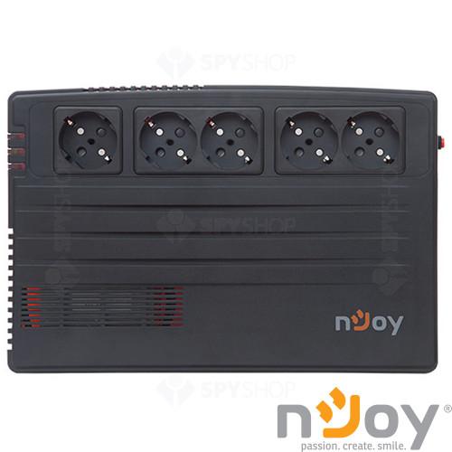 UPS nJoy Shed 625 PWUP-LI062SH-AZ01B