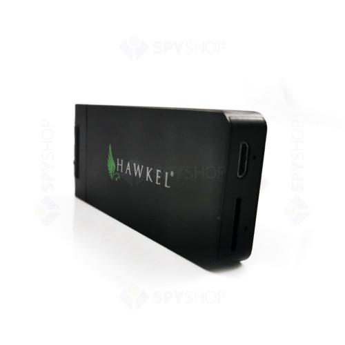 Camera cu functie reportofon Hawkel VC-30, 2 MP, detectie miscare, 1150 mAh